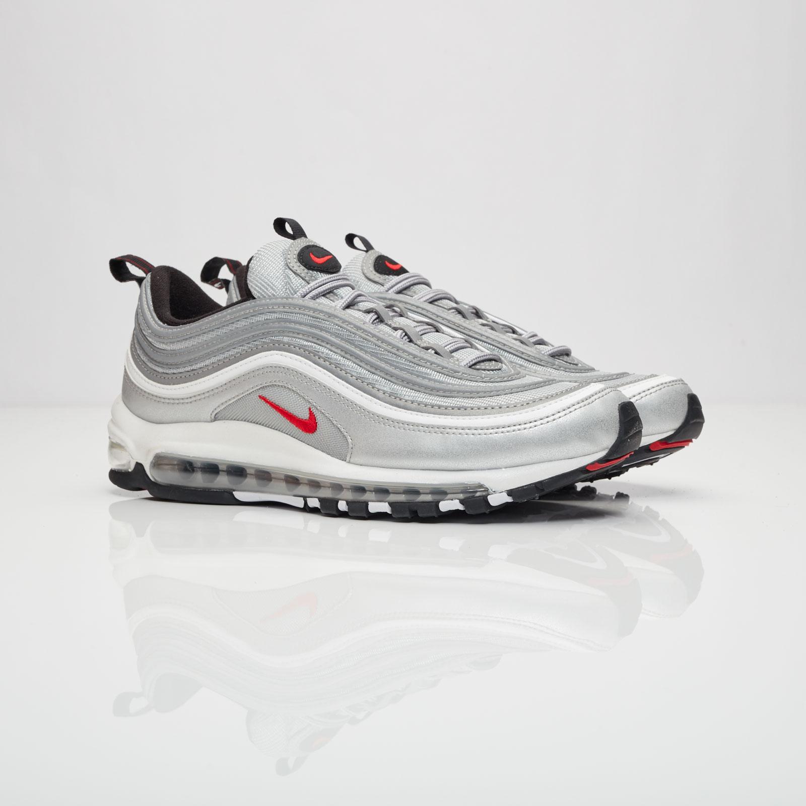 save off 6e987 b5430 Nike Sportswear Air Max 97 OG QS