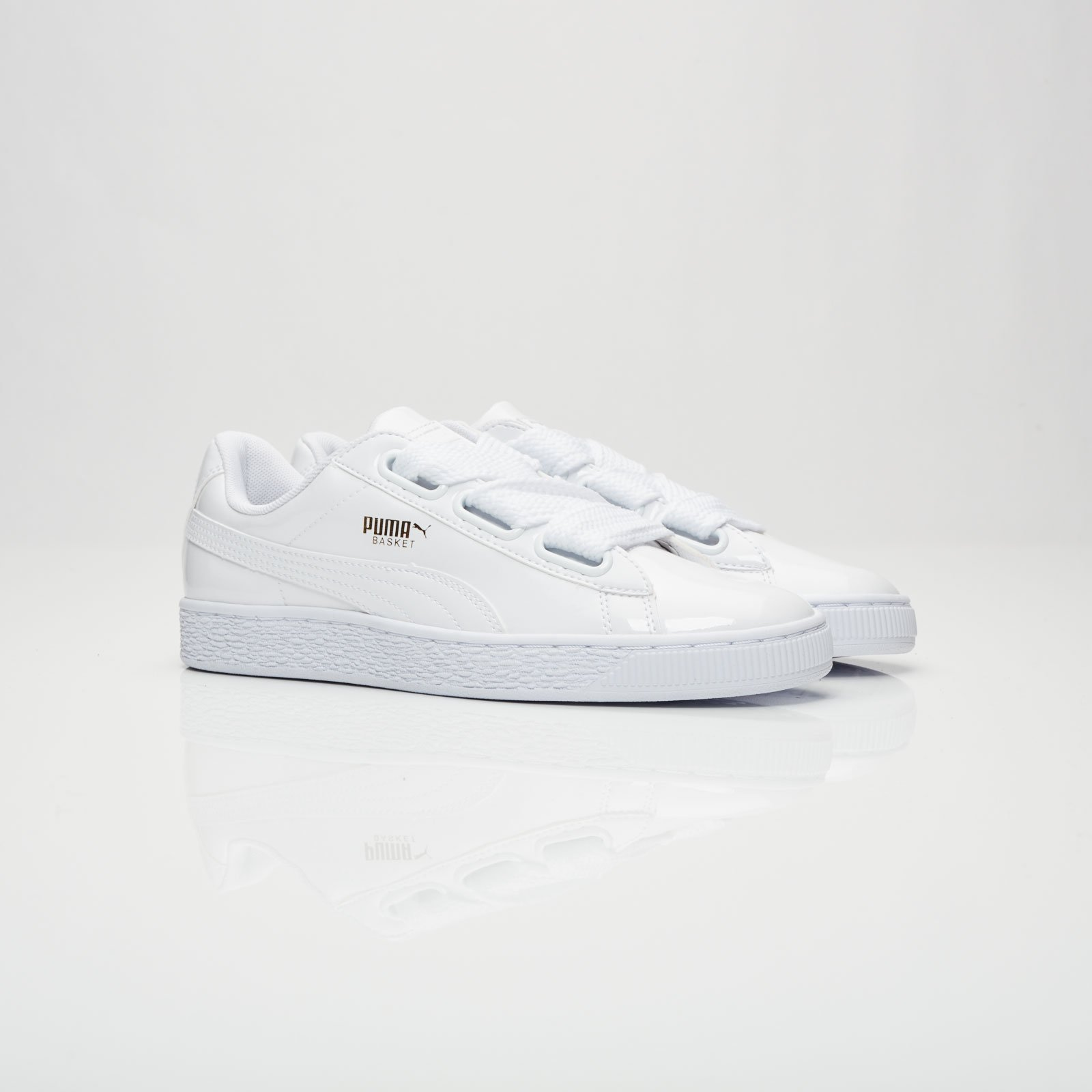 puma heart basket europe