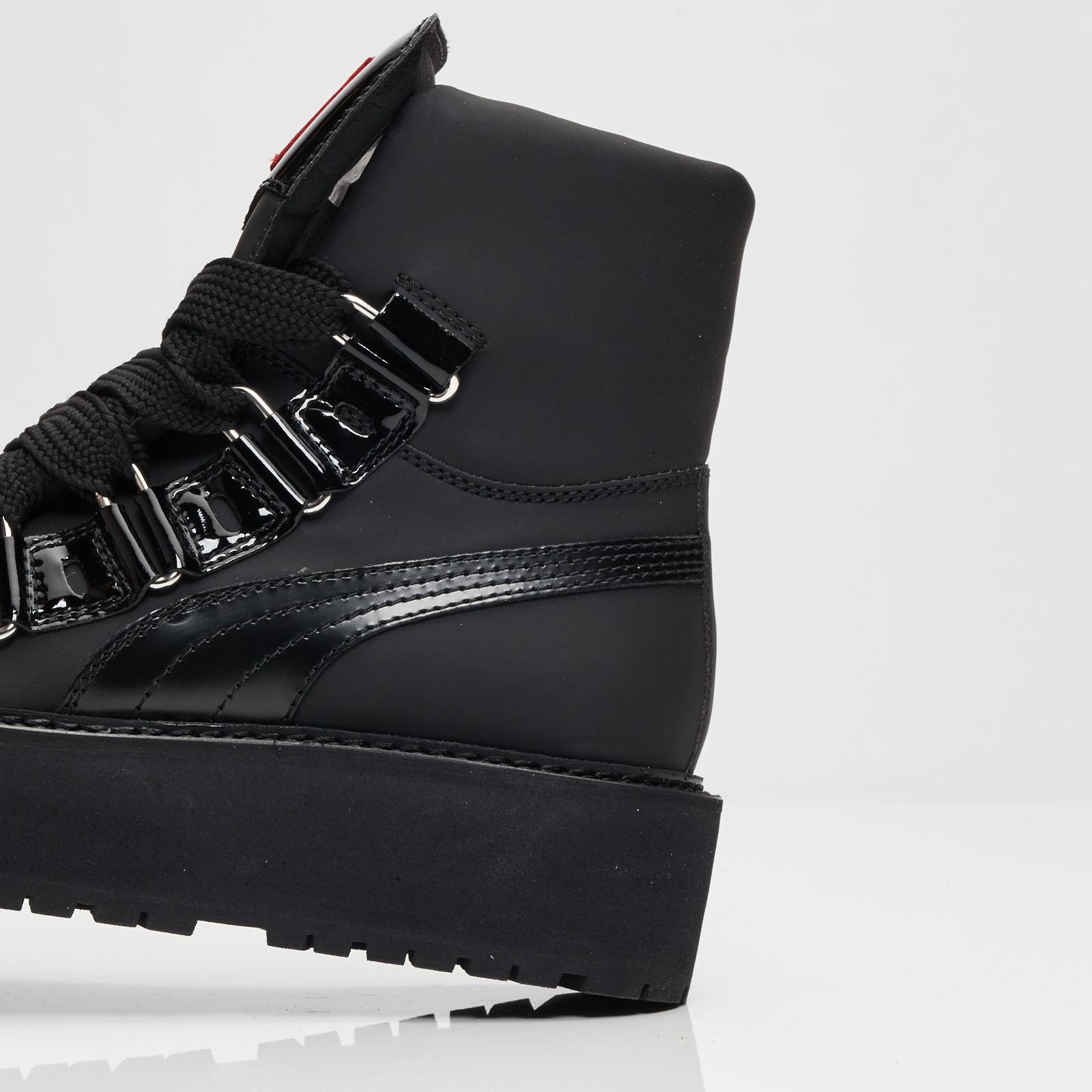 Puma Sneakers Boot 363040 01 Sneakersnstuff | sneakers