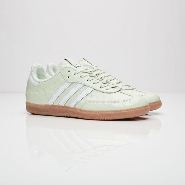 adidas samba scarpe w nudo bb1144 sneakersnstuff scarpe samba 872fb0