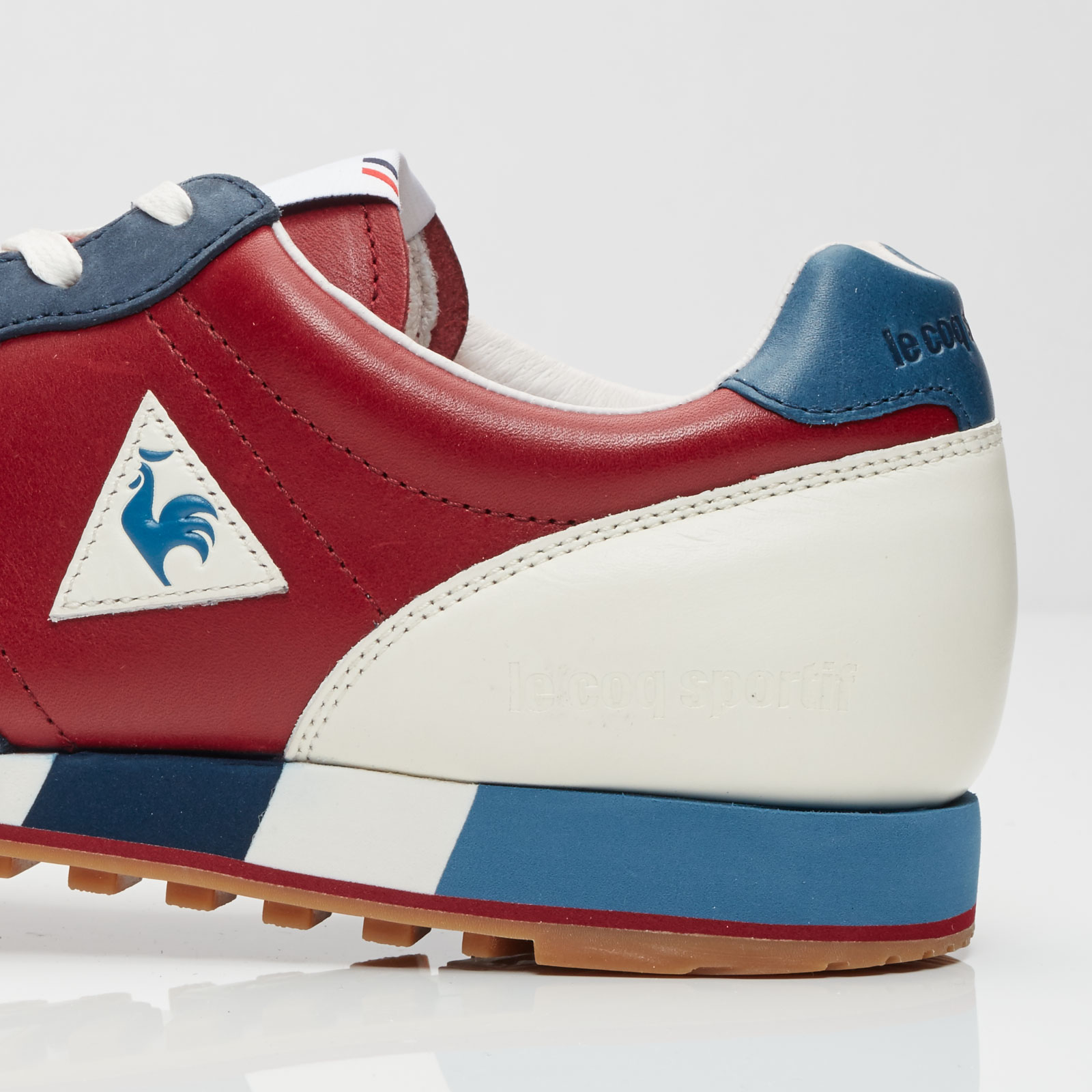 le coq sportif OMEGA - Trainers - dress blue