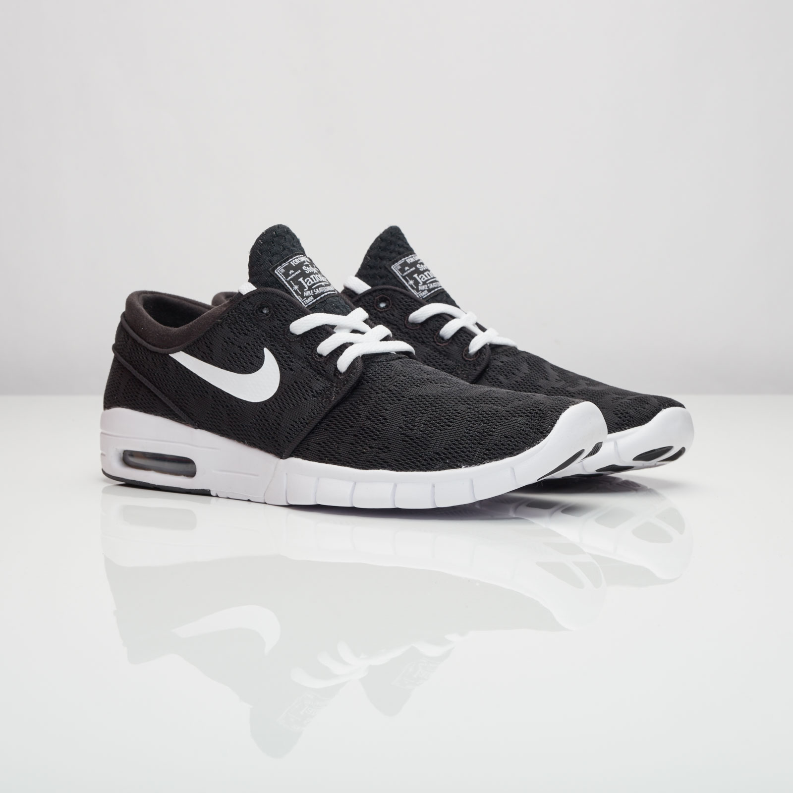 f53f5d41ceb6 Nike Stefan Janoski Max - 631303-010 - Sneakersnstuff
