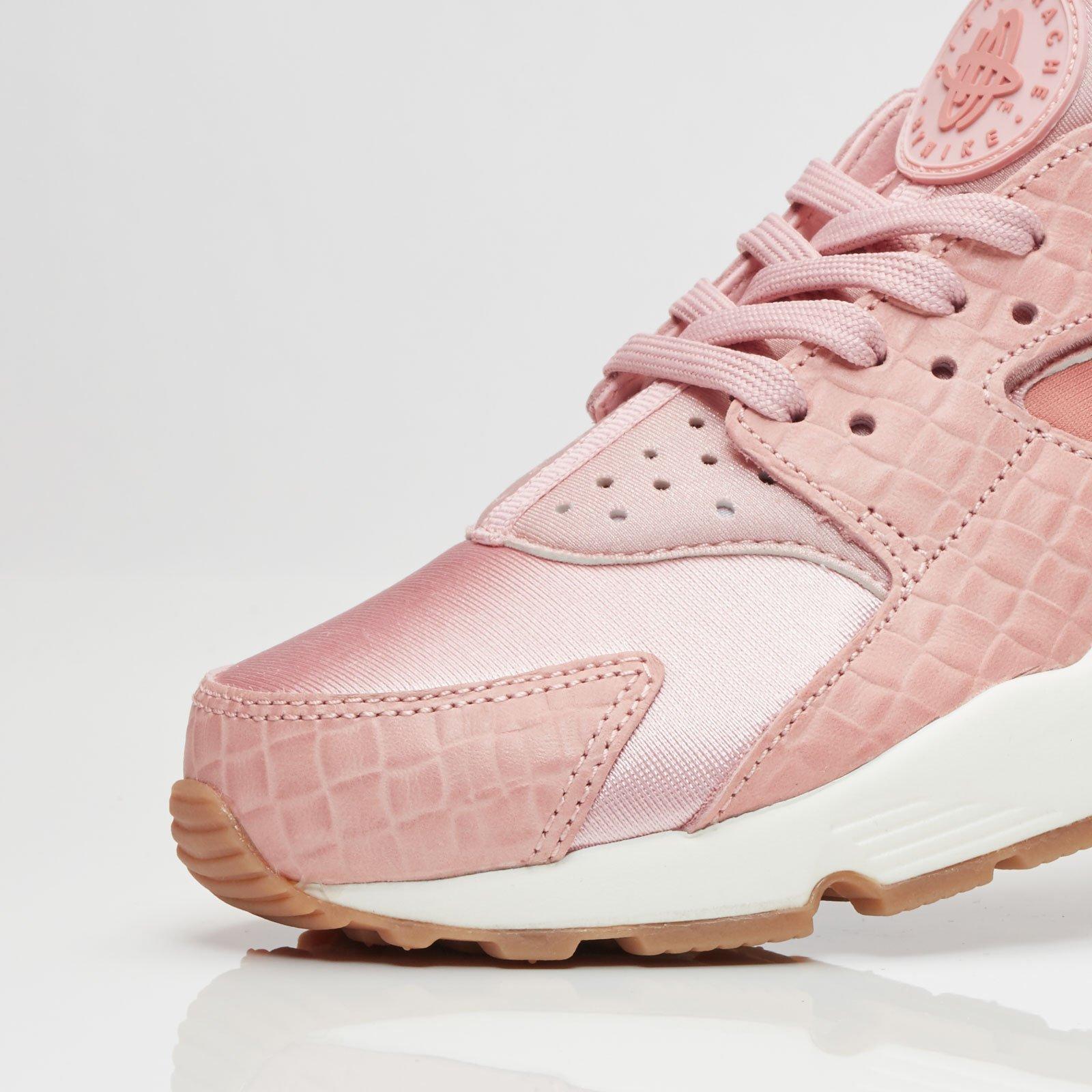 f57d7e19626ef Nike Wmns Air Huarache Run Premium - 683818-601 - Sneakersnstuff ... nike
