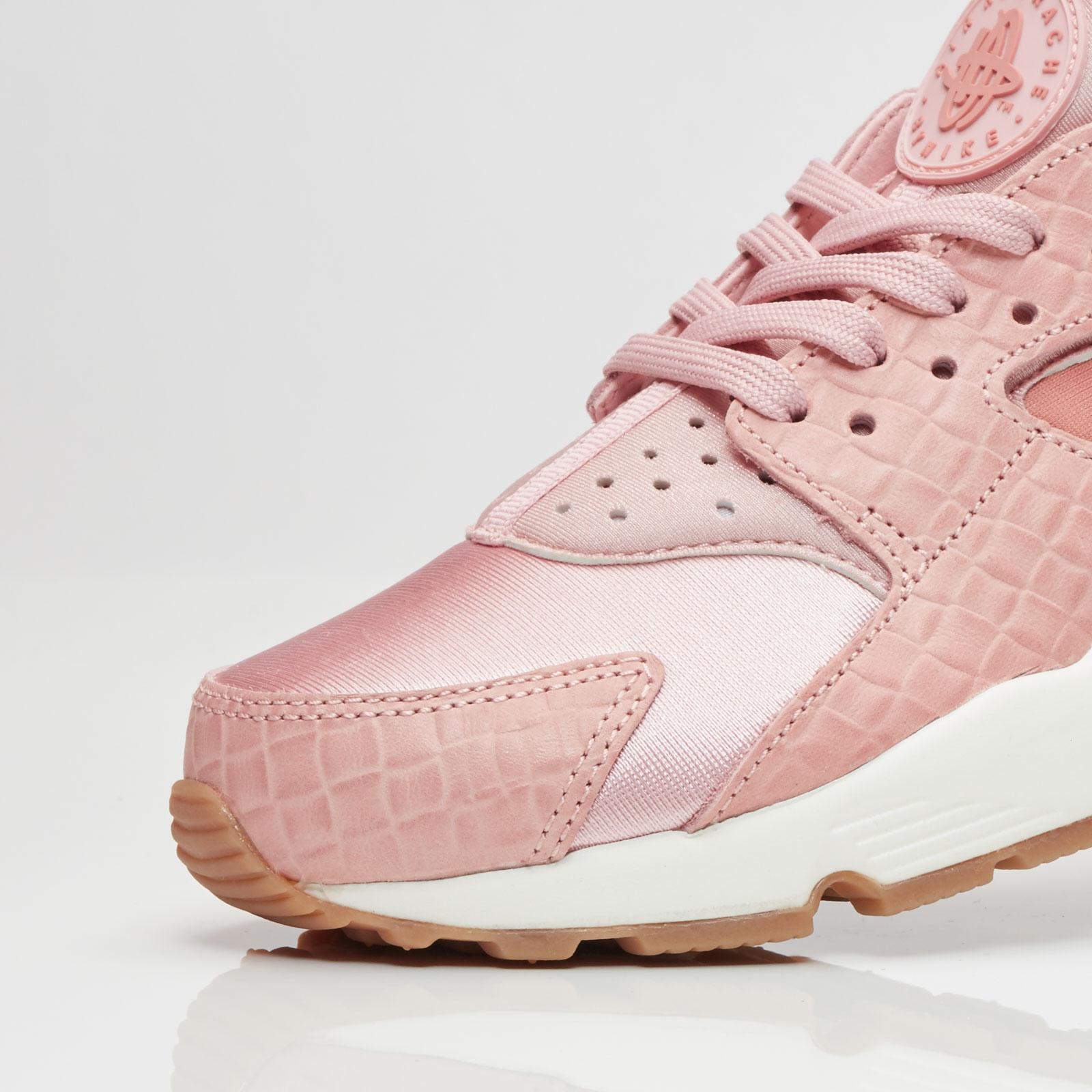 Nike Wmns Air Huarache Run Premium - 683818-601 - Sneakersnstuff ... 7f9762d10