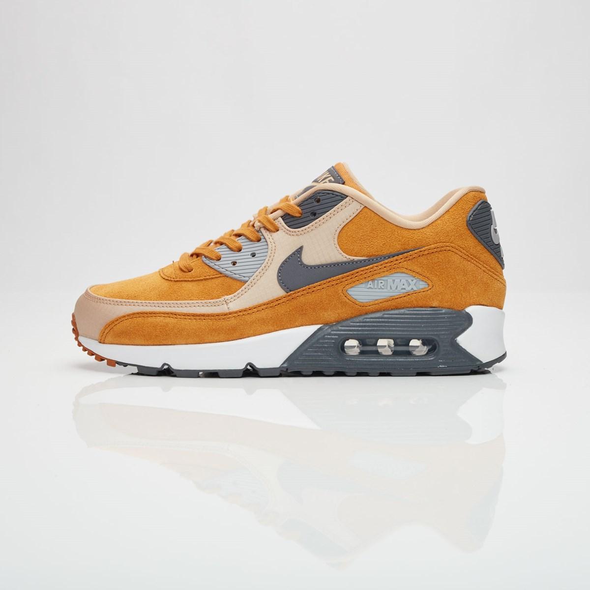 Nike Air Max 90 Premium - 700155-700 - SNS | sneakers & streetwear online since 1999