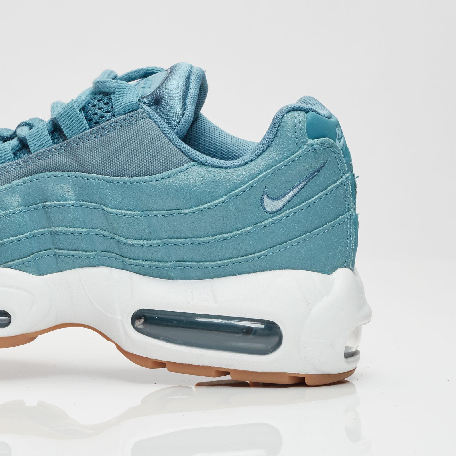 ... Nike Sportswear Wmns Air Max 95 07 Premium ...