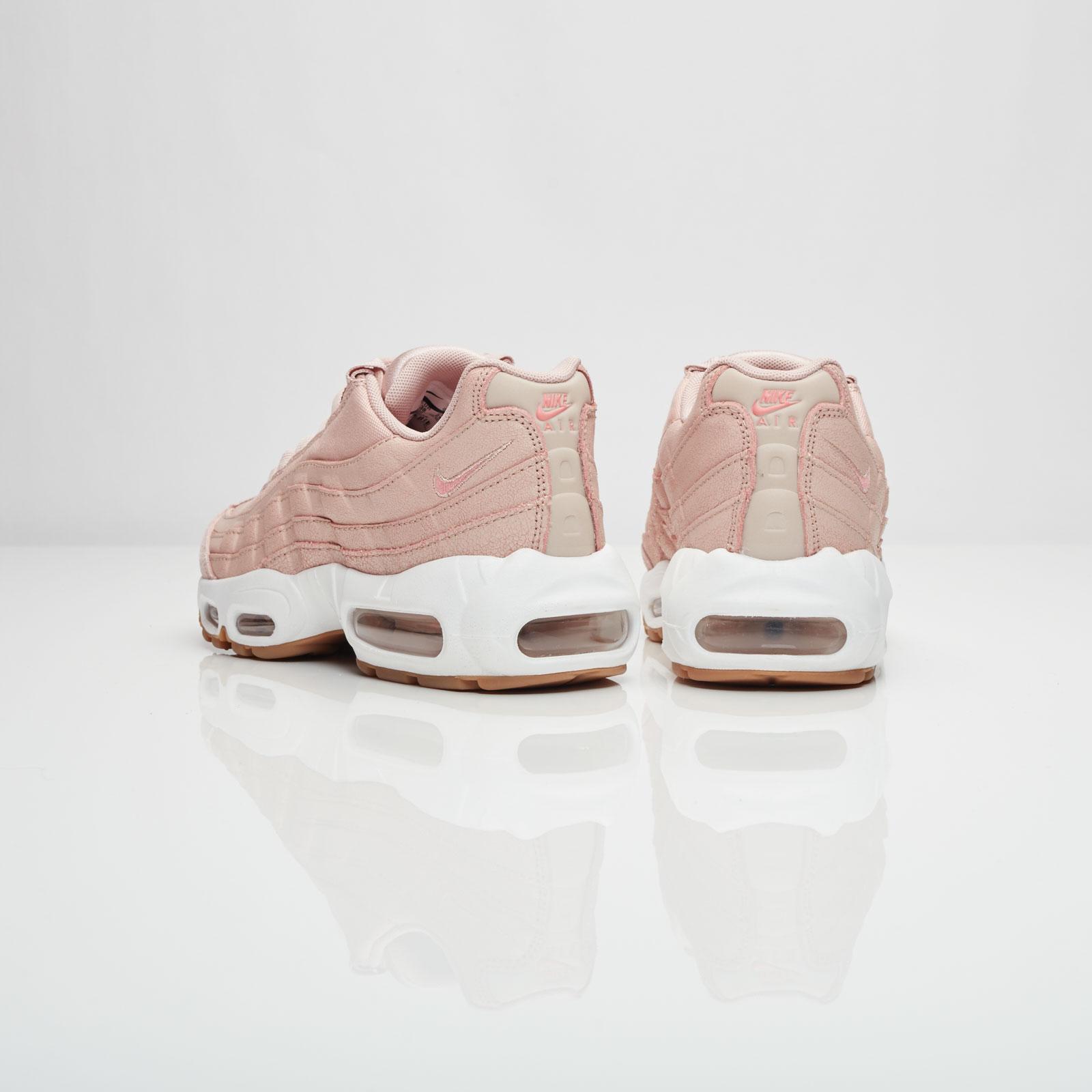 d39495166 Nike Wmns Air Max 95 Premium - 807443-600 - Sneakersnstuff | sneakers &  streetwear online since 1999