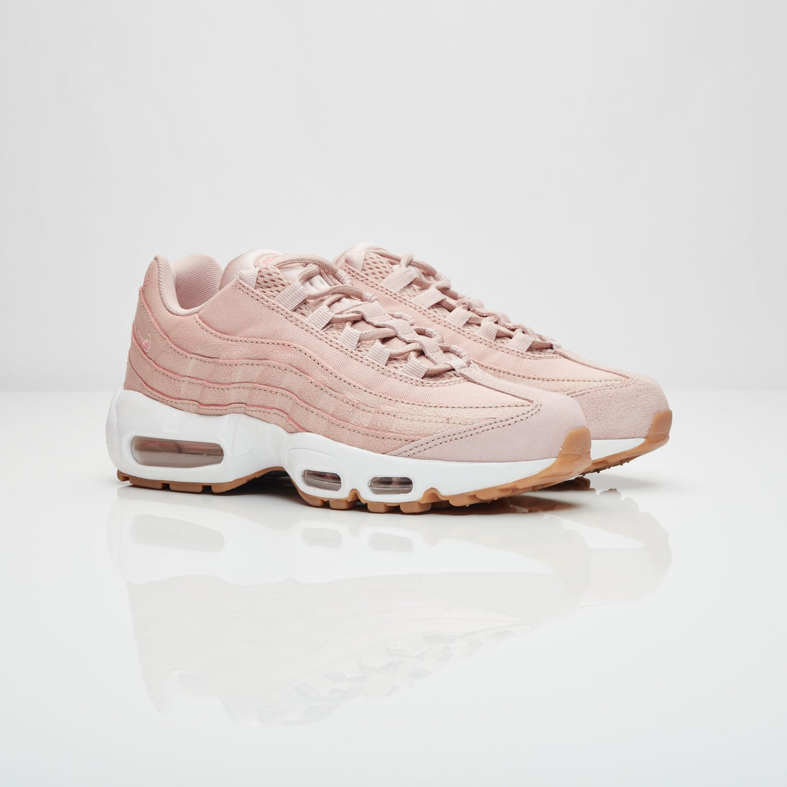 switzerland nike air max 95 rose premium 85db1 0a273