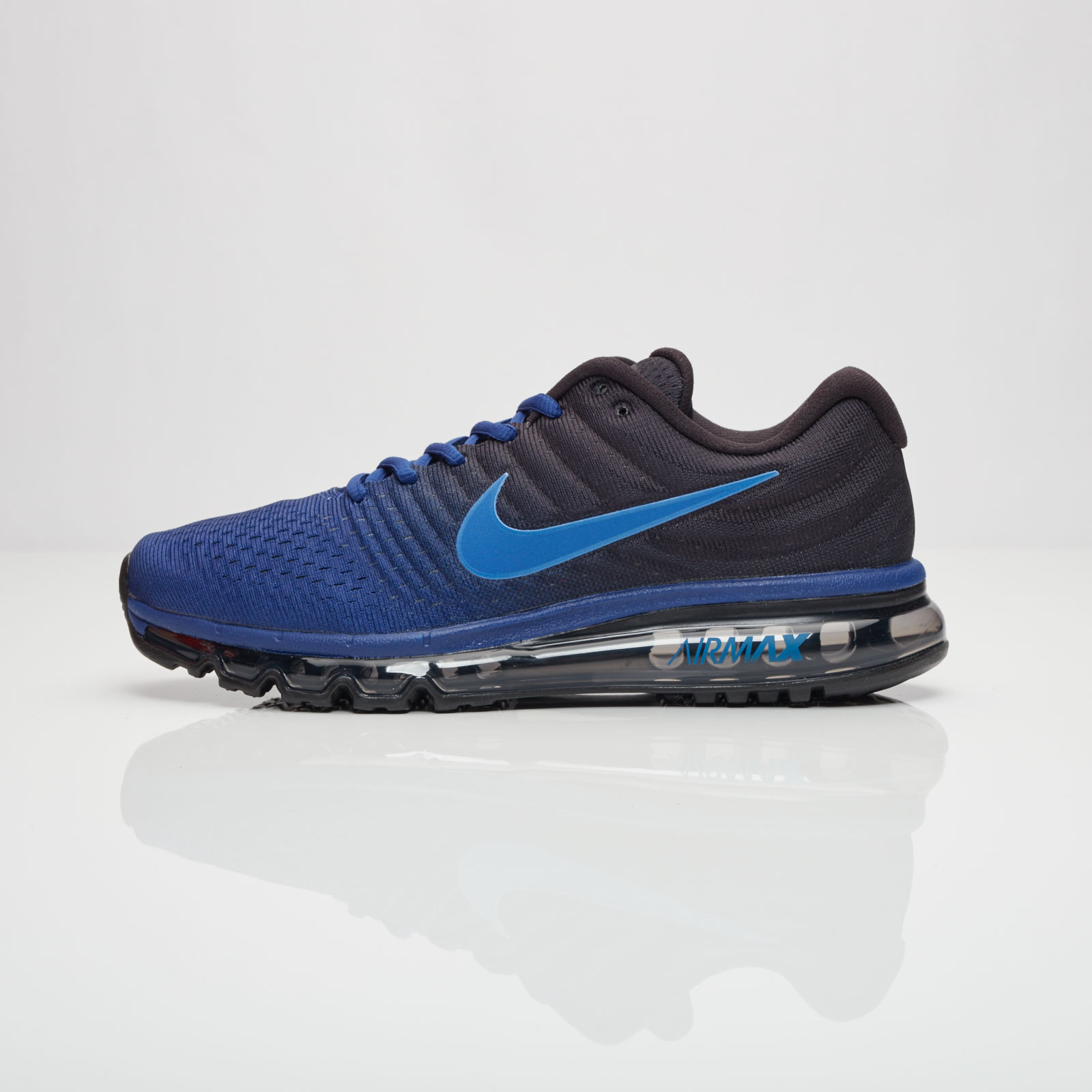 8335d2a583 Nike Air Max 2017 - 849559-401 - Sneakersnstuff | sneakers & streetwear  online since 1999