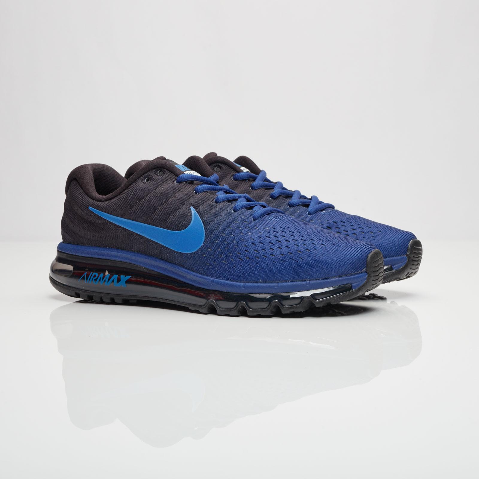 Nike Air Max 2017 - 849559-401 - Sneakersnstuff  579050f492