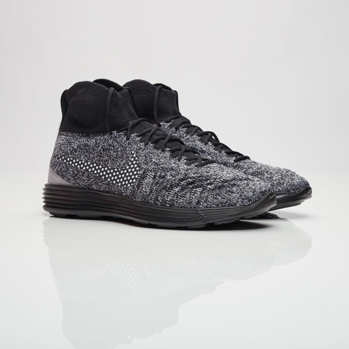 purchase cheap 46dce be781 nike lunar magista ii flyknit fc 876385 001 sneakers   streetwear på nätet  sen 199.