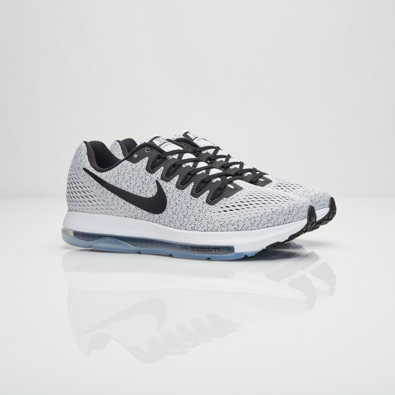 new product 31778 0a4ab Nike Wmns Zoom All Out Low - 889122-100 - Sneakersnstuff | sneakers ...