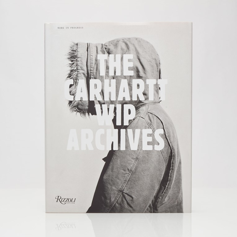 Carhartt The Carhartt WIP Archives