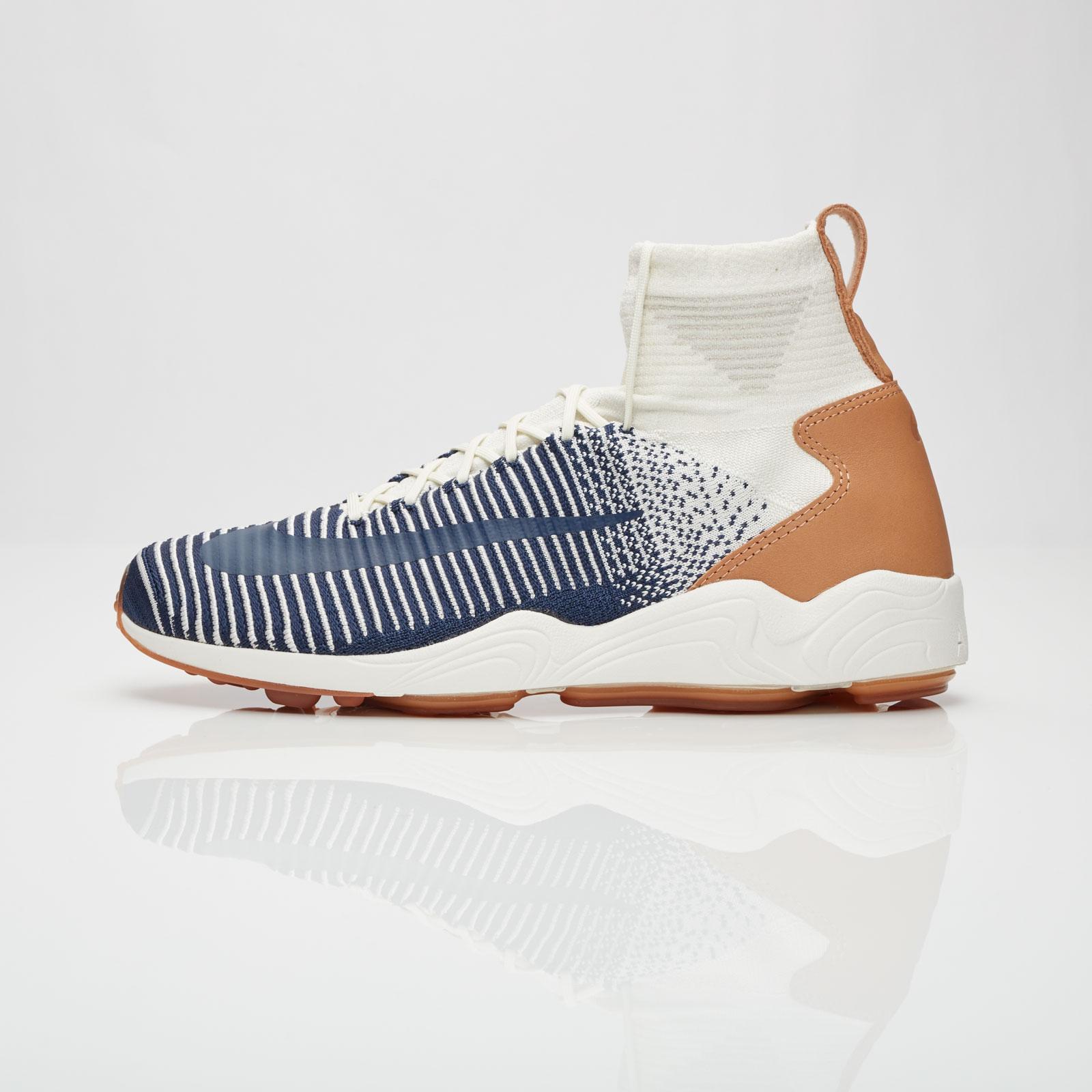 88d8929e27f8 Nike Zoom Mercurial Xi Flyknit - 844626-101 - Sneakersnstuff ...