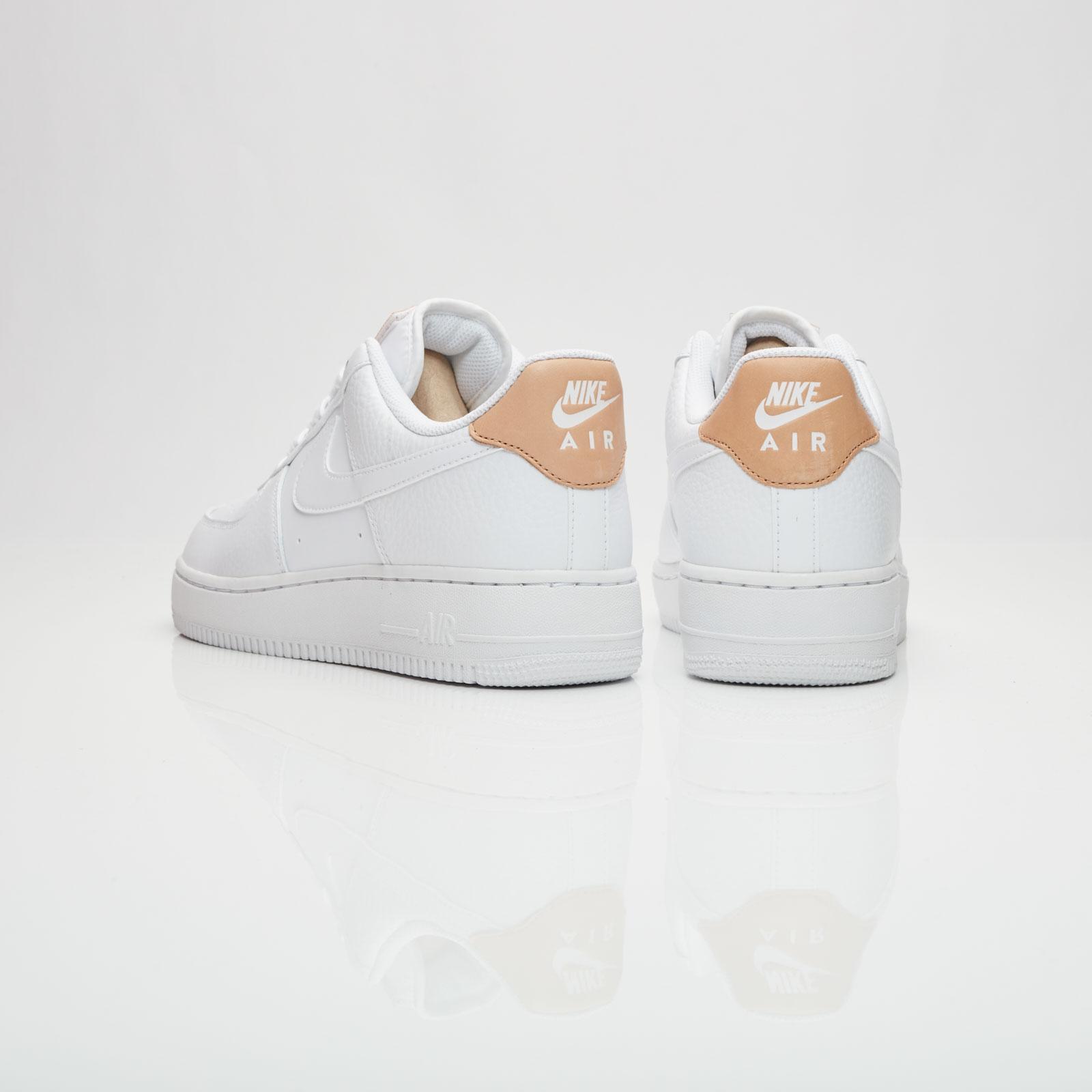 e0f28e3e5e4 Nike Air Force 1 07 Lv8 - 718152-108 - Sneakersnstuff