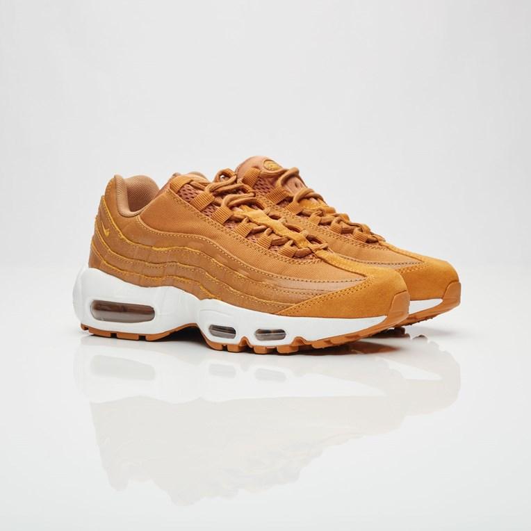 Nike Wmns Air Max 95 Premium 807443 700 Sneakersnstuff