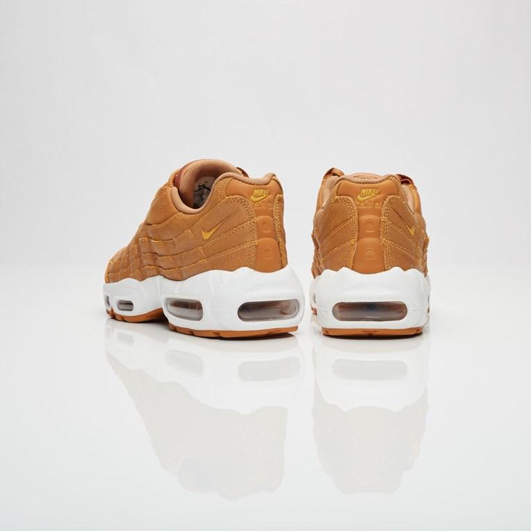 brand new d41fc 269f2 Nike Sportswear Wmns Air Max 95 Premium - 2