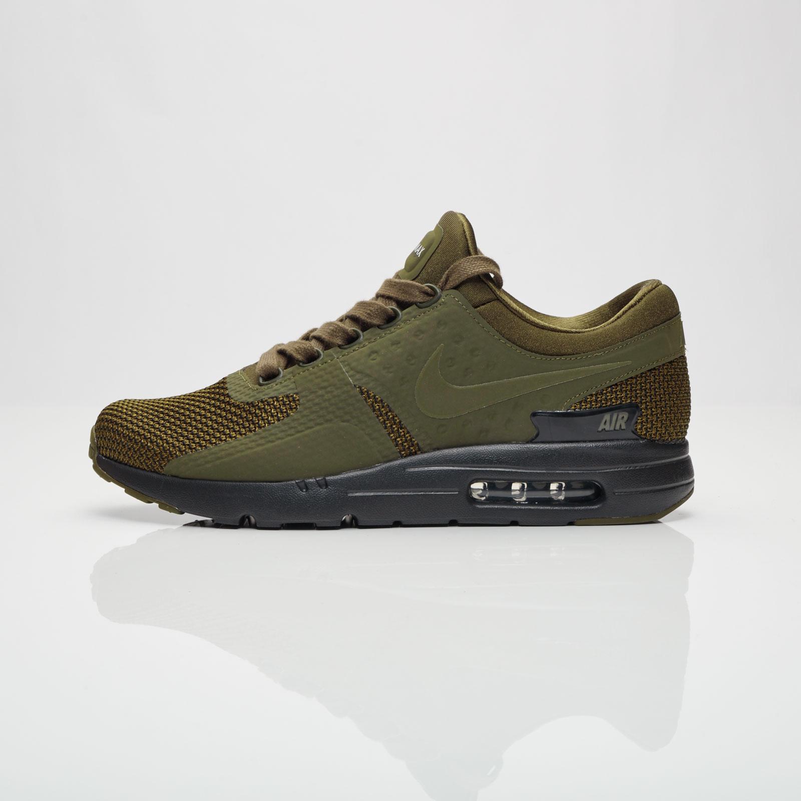 Nike Air Max Zero Premium 881982 300 Sneakersnstuff I