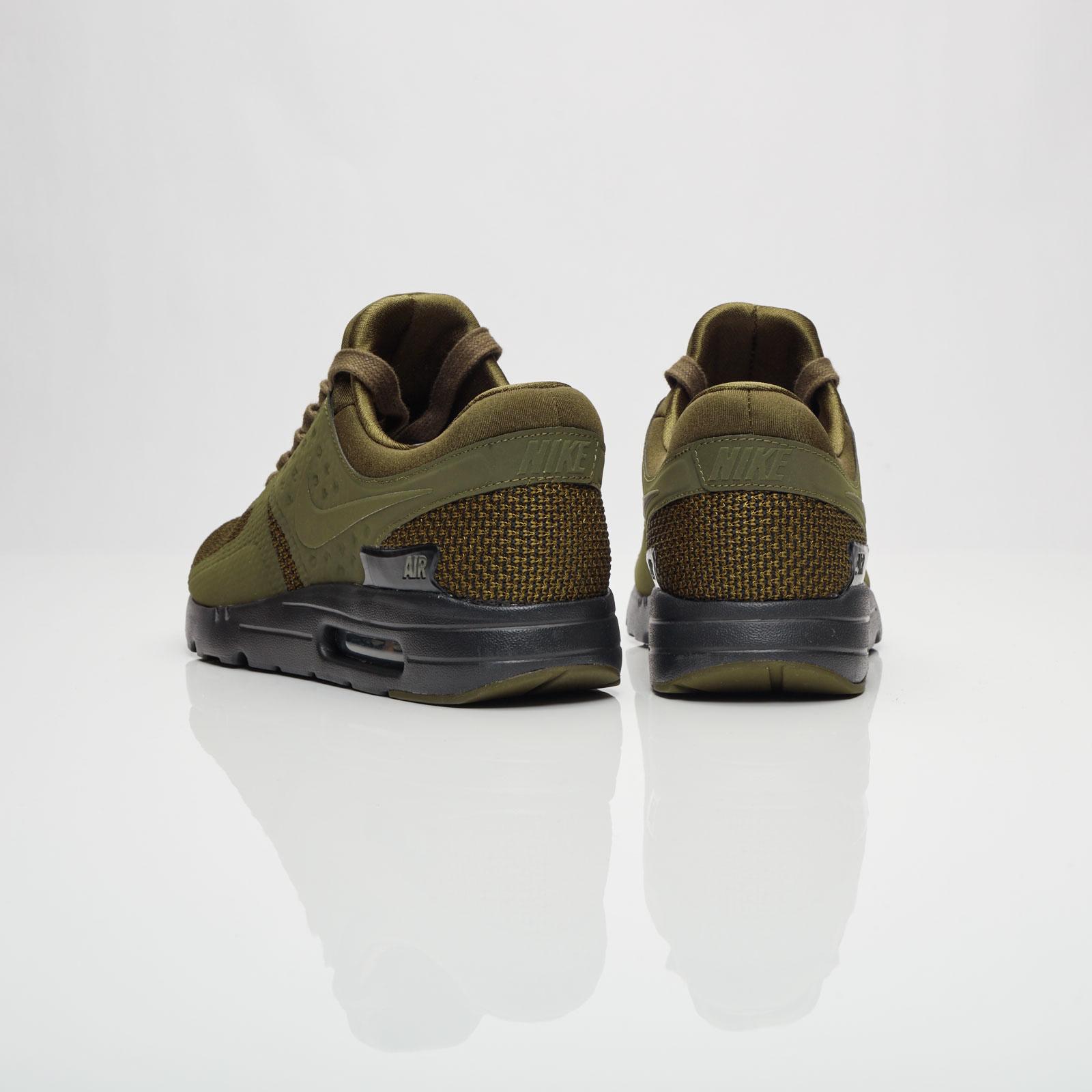 Nike Air Max Zero Premium Men's Athletic Sneakers 881982 300