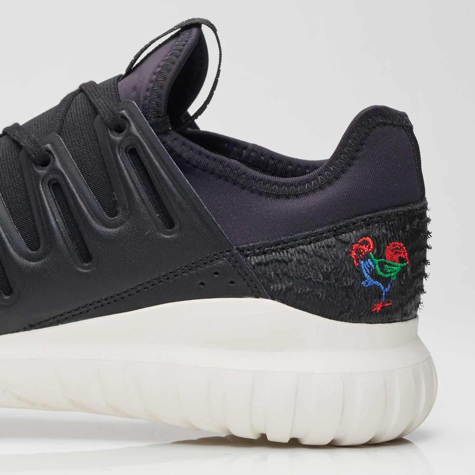 adidas Tubular Radial Cny - Ba7780 - Sneakersnstuff