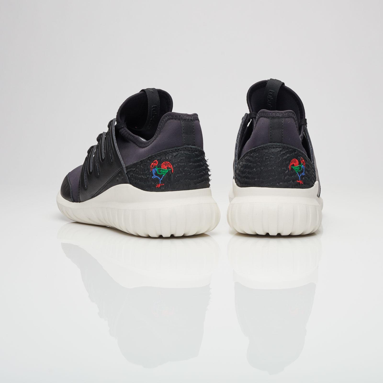 new arrival 6f5f3 bd272 adidas Tubular Radial Cny - Ba7780 - Sneakersnstuff | sneakers & streetwear  online since 1999