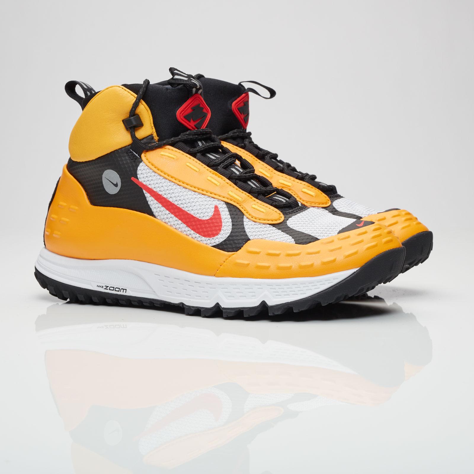 Nike AIR ZOOM SERTIGR SNEAKERS MGfyRSCZb