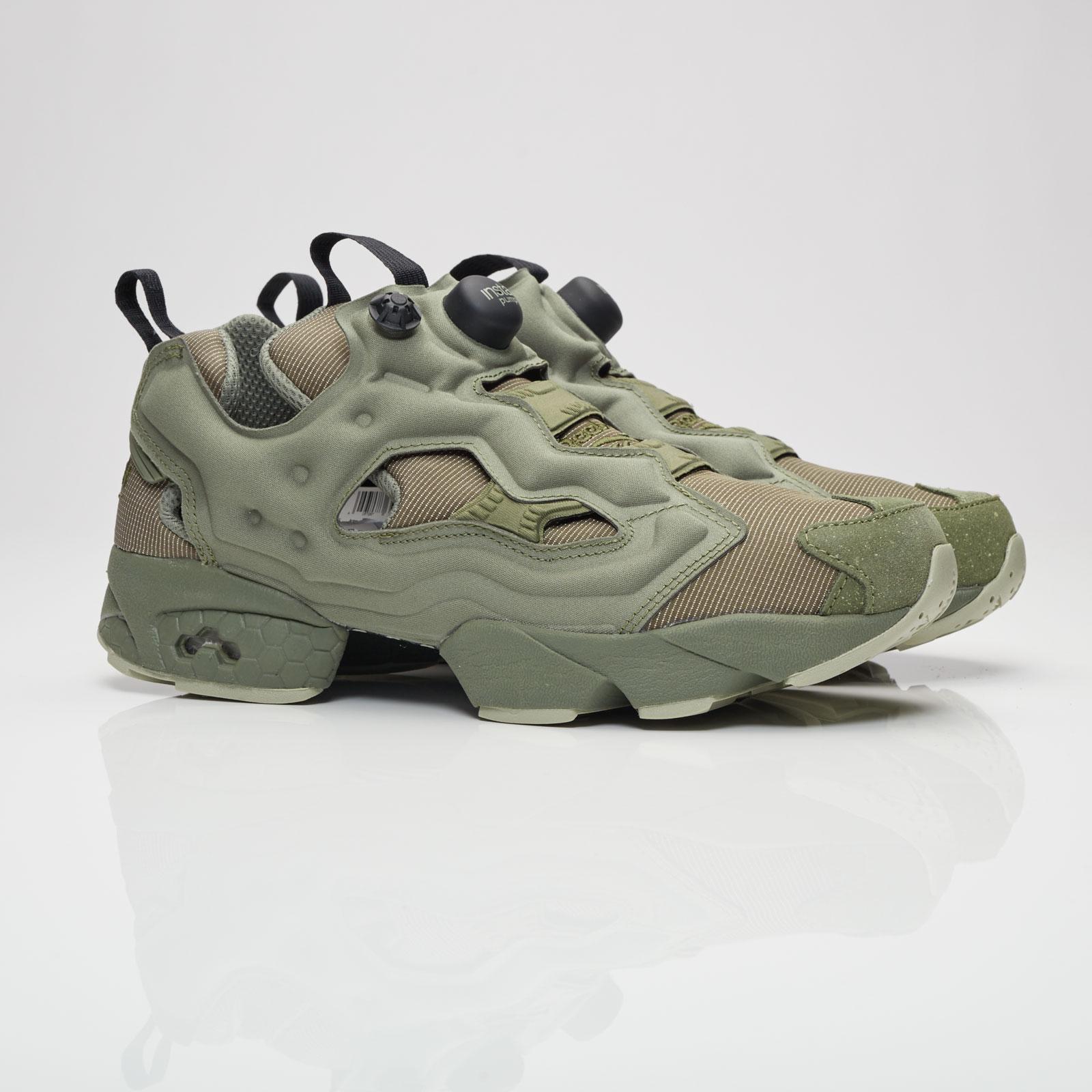 Reebok Instapump Fury Mtp - Bd1501 - Sneakersnstuff ...