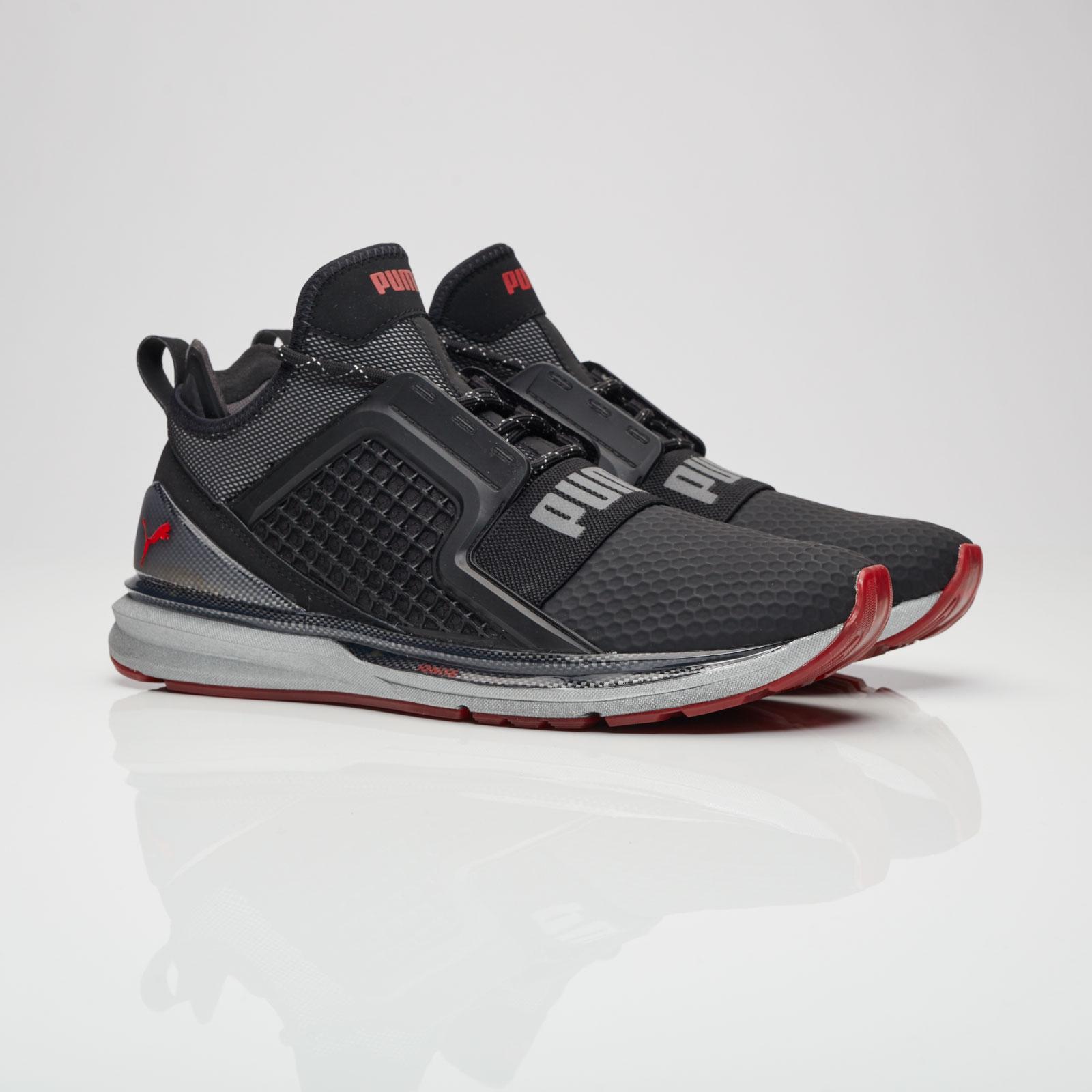 c3f3d8c10f7 Puma Ignite Limitless Hi-Tech - 190155-01 - Sneakersnstuff ...