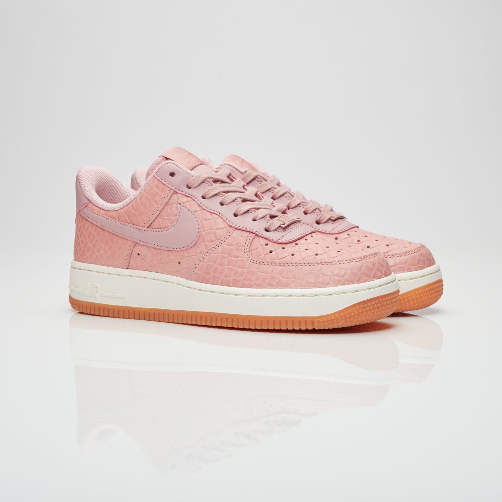 Nike 1 Wmns Air Force 1 Nike 07 Premium Zapatillasnstuff 616725 601 58e64f