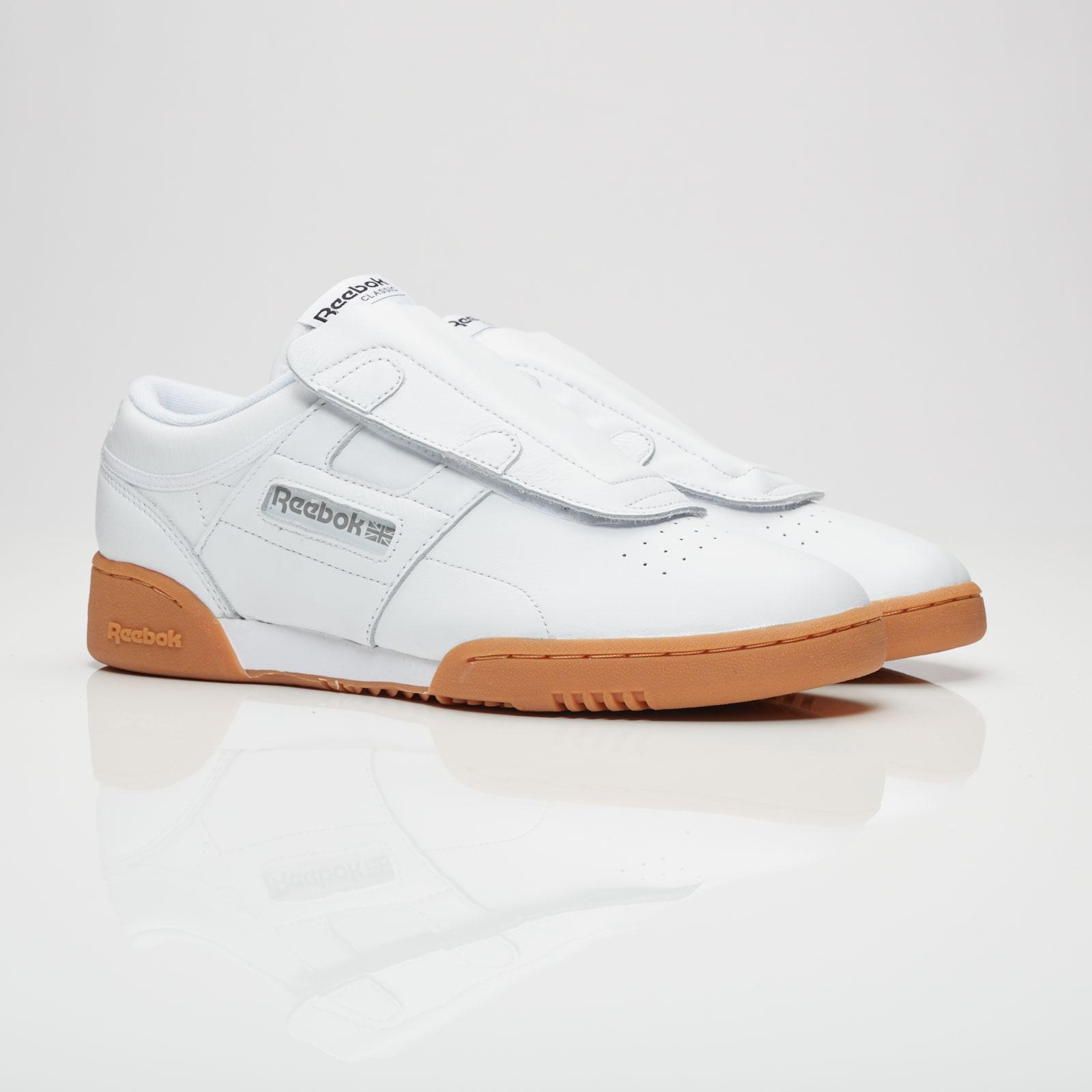 4381bccf2207 Reebok Beams X Workout Lo Clean - Bd5811 - Sneakersnstuff