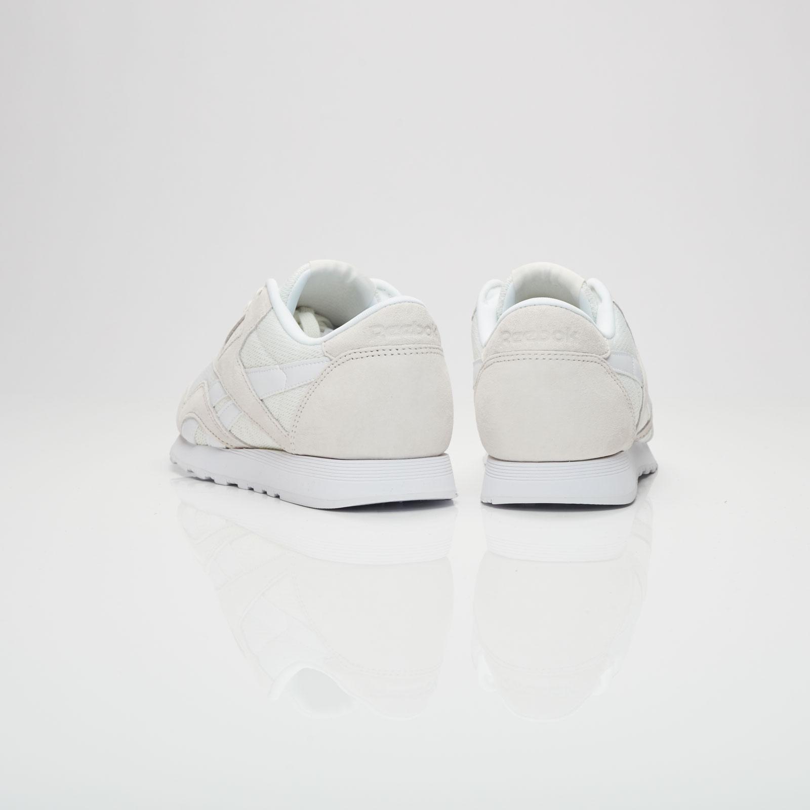 828232dad36 Reebok Classic Nylon Sail Away - Bd3377 - Sneakersnstuff