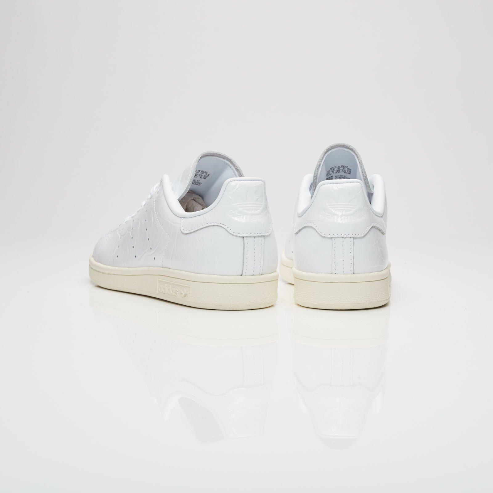 Adidas Stan Smith, W Bb5162 Scarpe da Ginnasticanstuff Scarpe