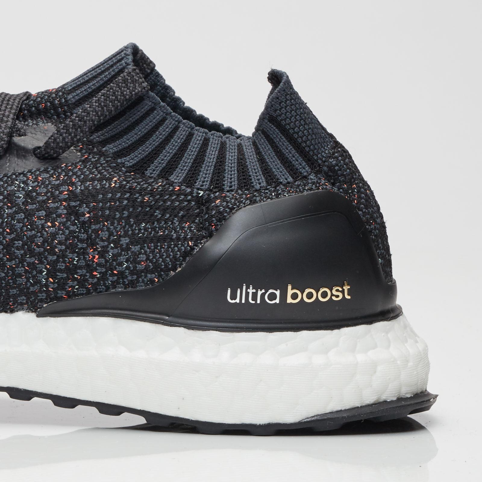 783bb658c40a5 adidas Ultra Boost Uncaged - Ba9796 - Sneakersnstuff