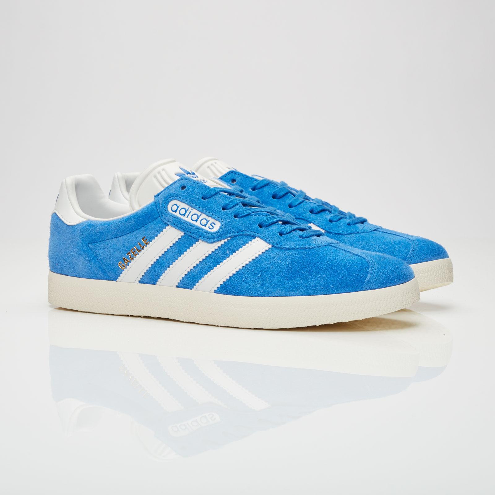 adidas Gazelle Super - Bb5241 - SNS | sneakers & streetwear online ...