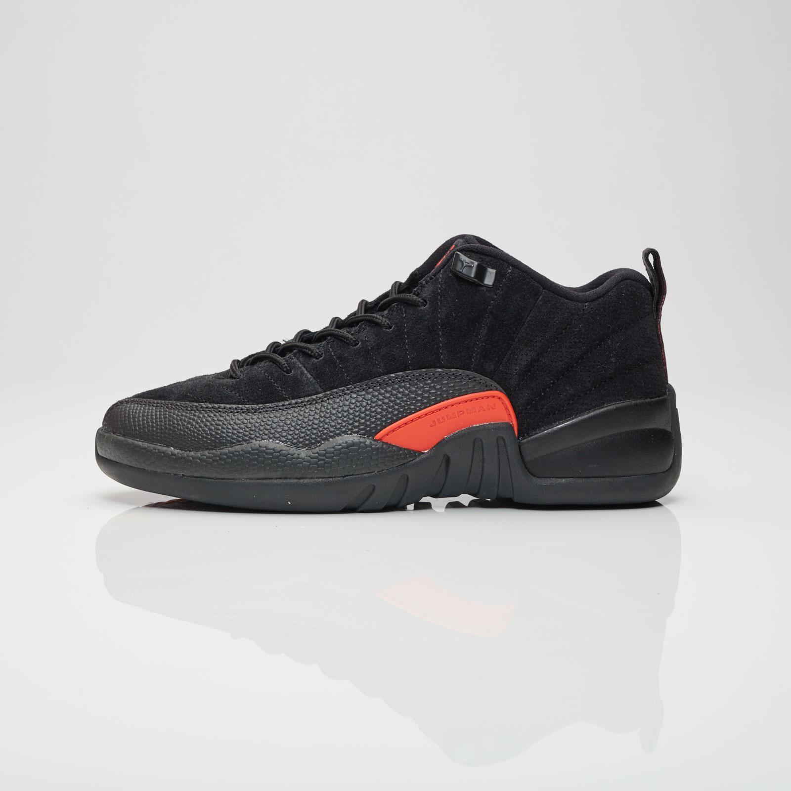 Air Jordan 12 Retro Low 'Max Orange' - 308305-003 - Size 6 - Us Size NndTVSRW