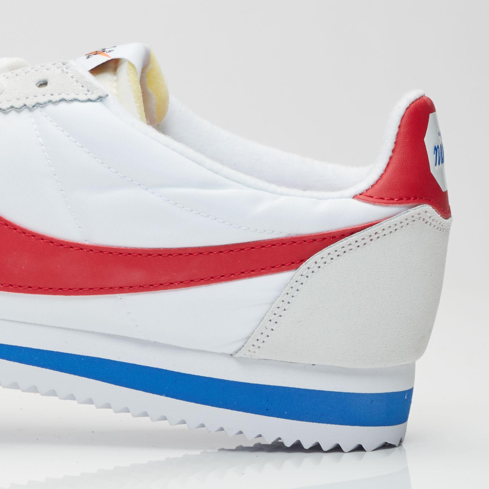 100% authentic 8b4ad c5379 Nike Sportswear Classic Cortez Nylon Premium Qs ...