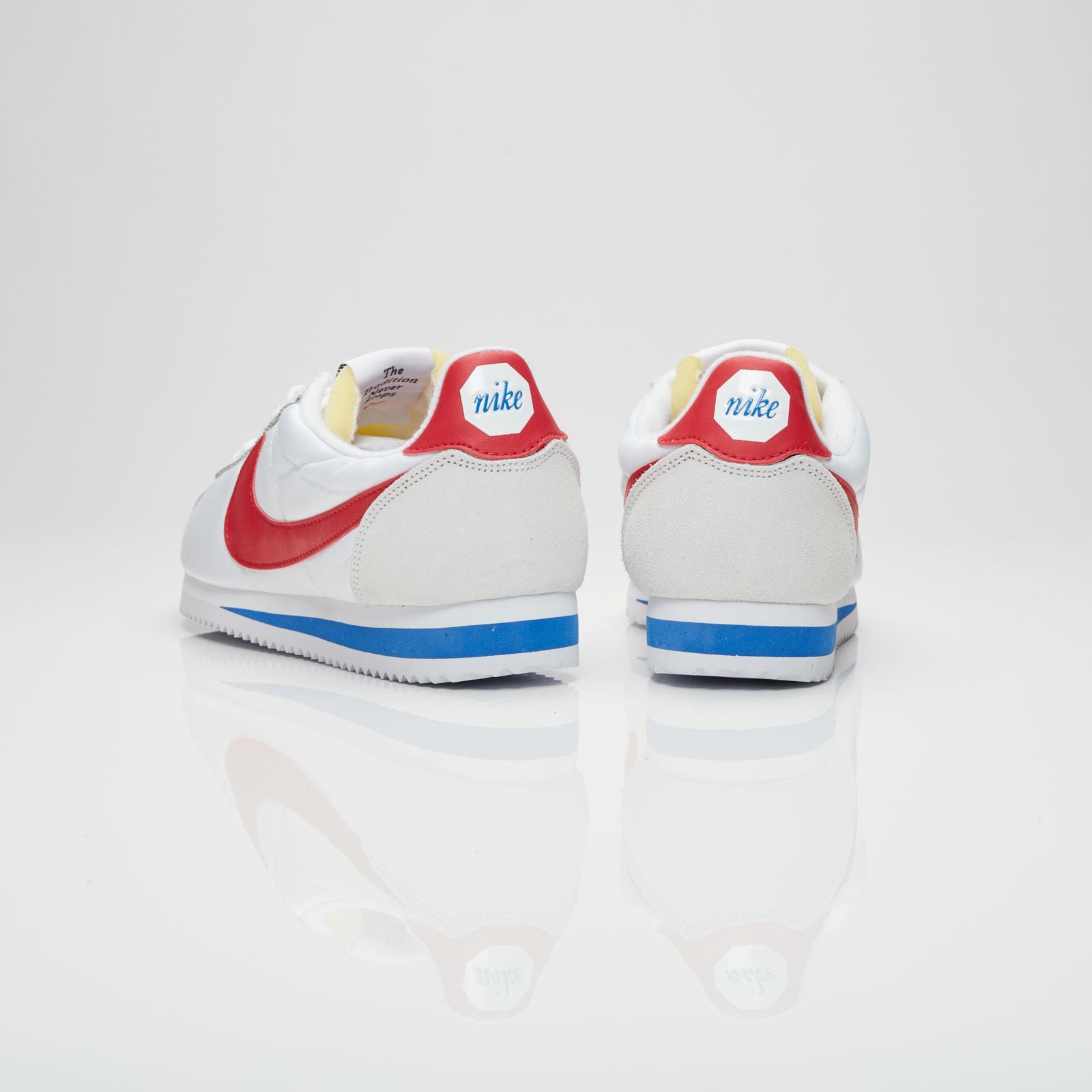 Nike Classic Cortez Nylon Premium Qs