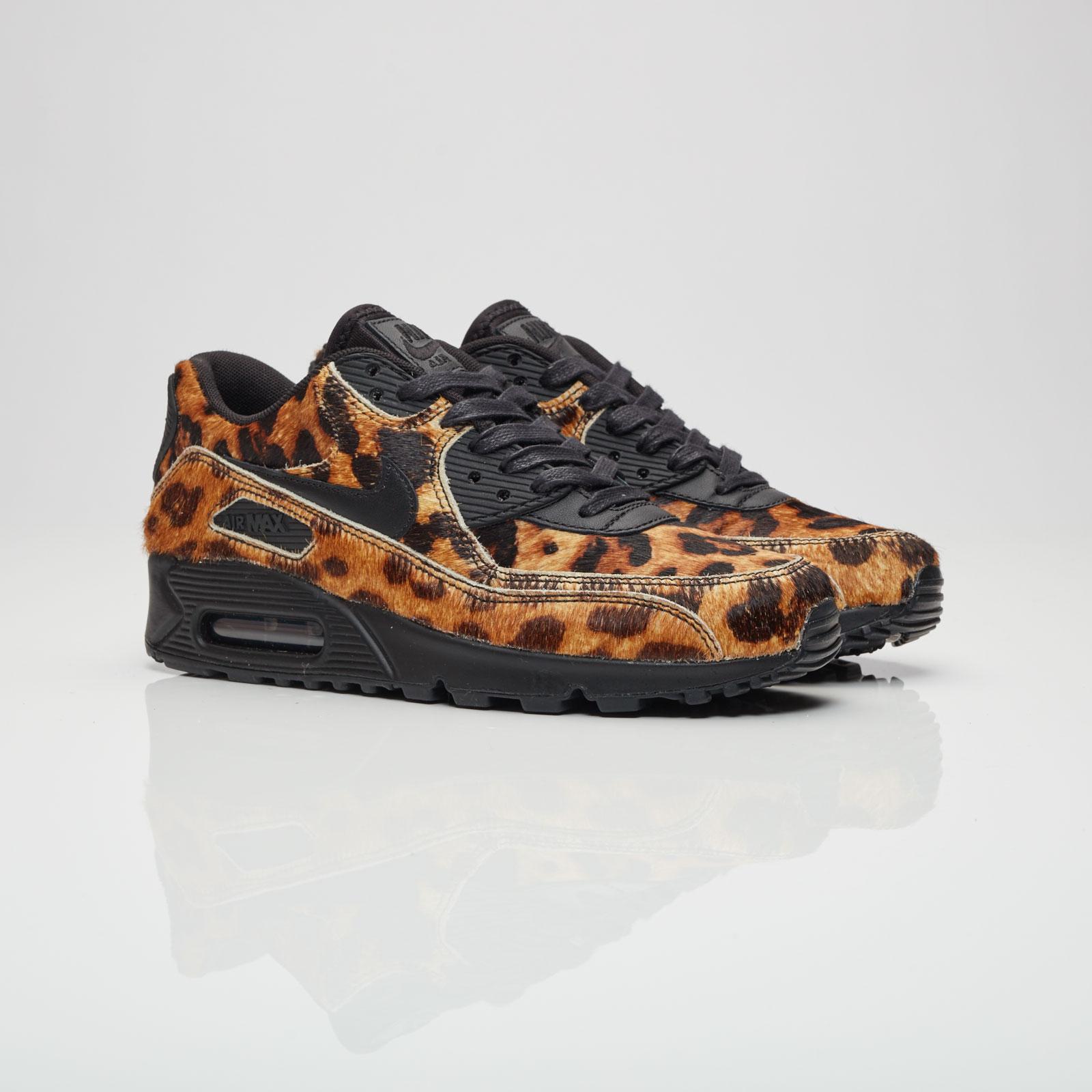 Nike Wmns Air Max 90 Lx - 898512-002 - Sneakersnstuff  d669bcb66