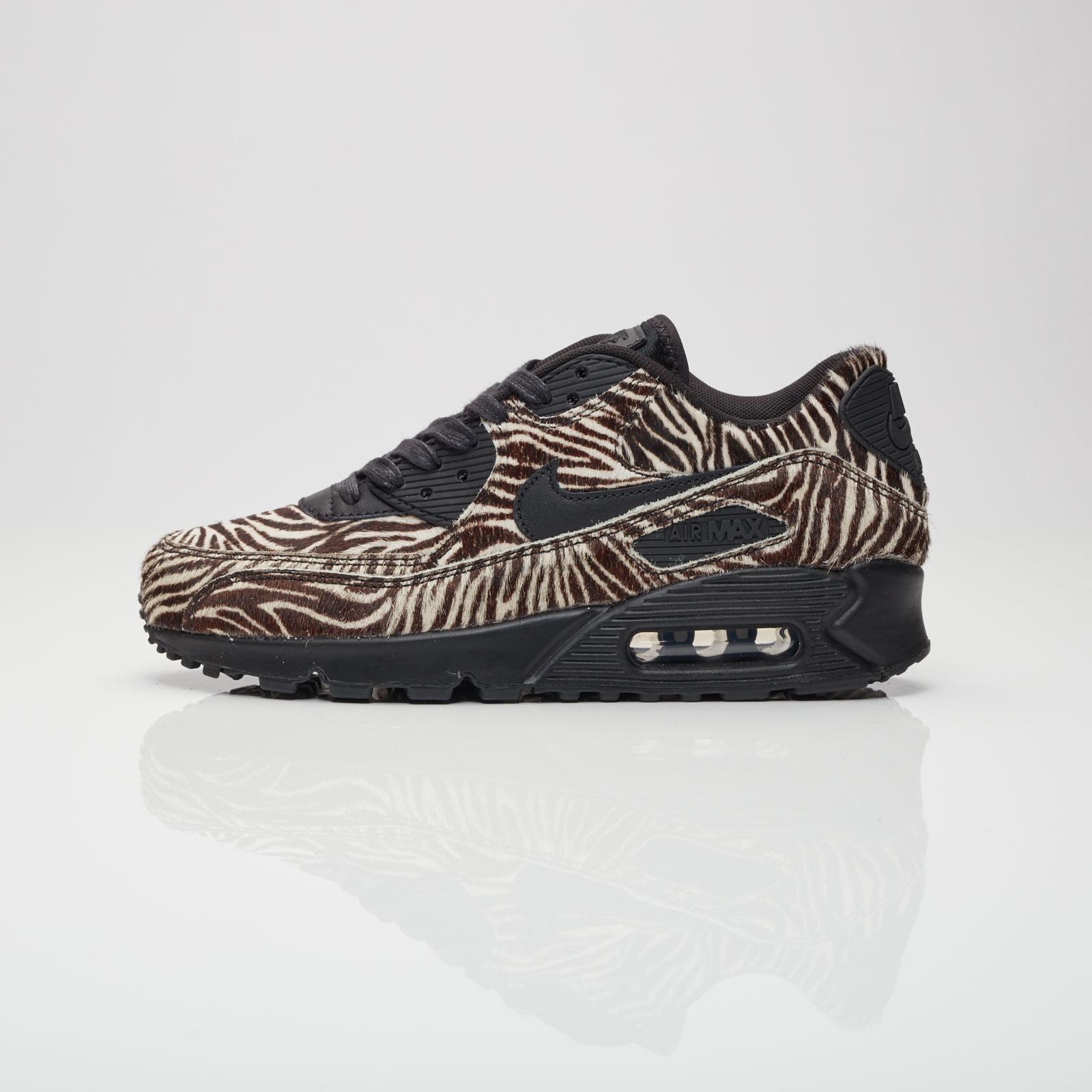 Nike Wmns Air Max 90 Lx 898512 001 Sneakersnstuff