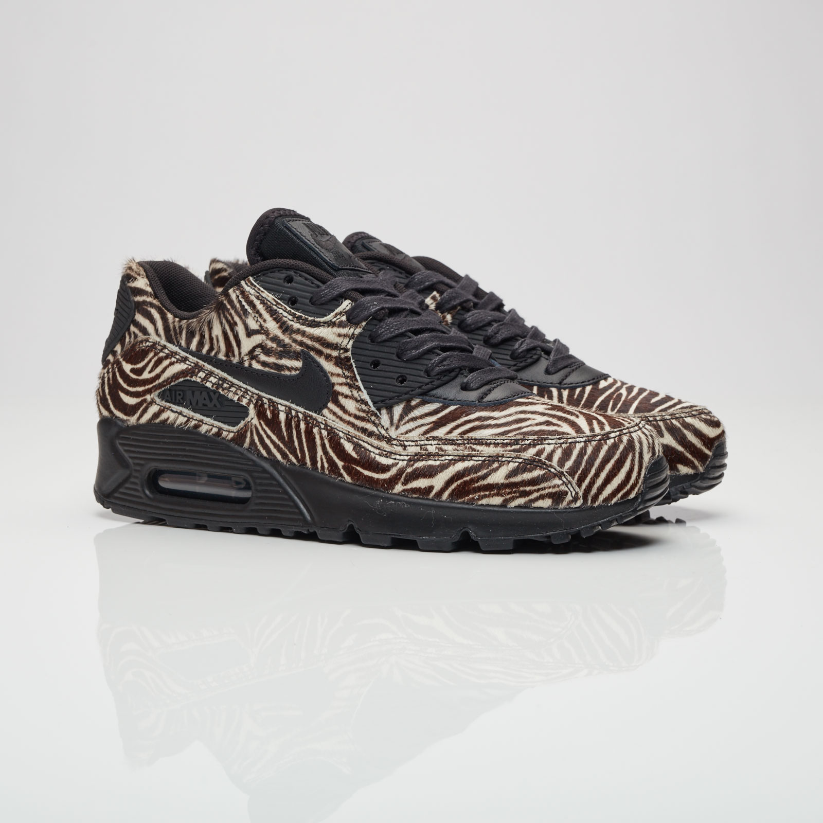 competitive price dd716 a885d Nike Wmns Air Max 90 Lx - 898512-001 - Sneakersnstuff ...