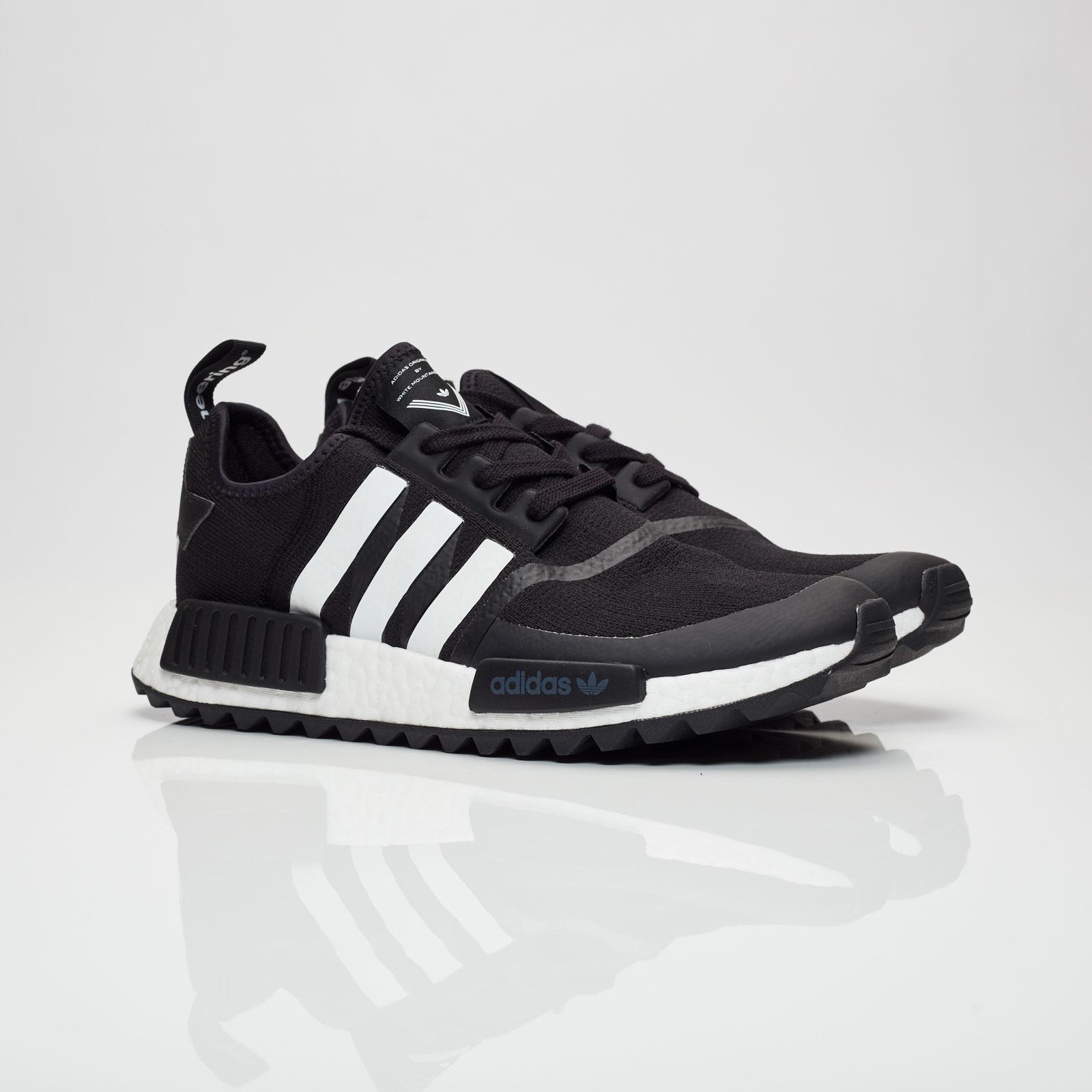 finest selection 72d53 7e7b9 adidas Wm Nmd Trail Pk - Ba7518 - Sneakersnstuff   sneakers ...