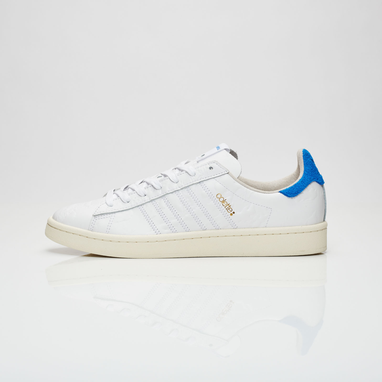 low priced 79c3f 4d5cb adidas Campus S.E. - By2595 - Sneakersnstuff   sneakers ...