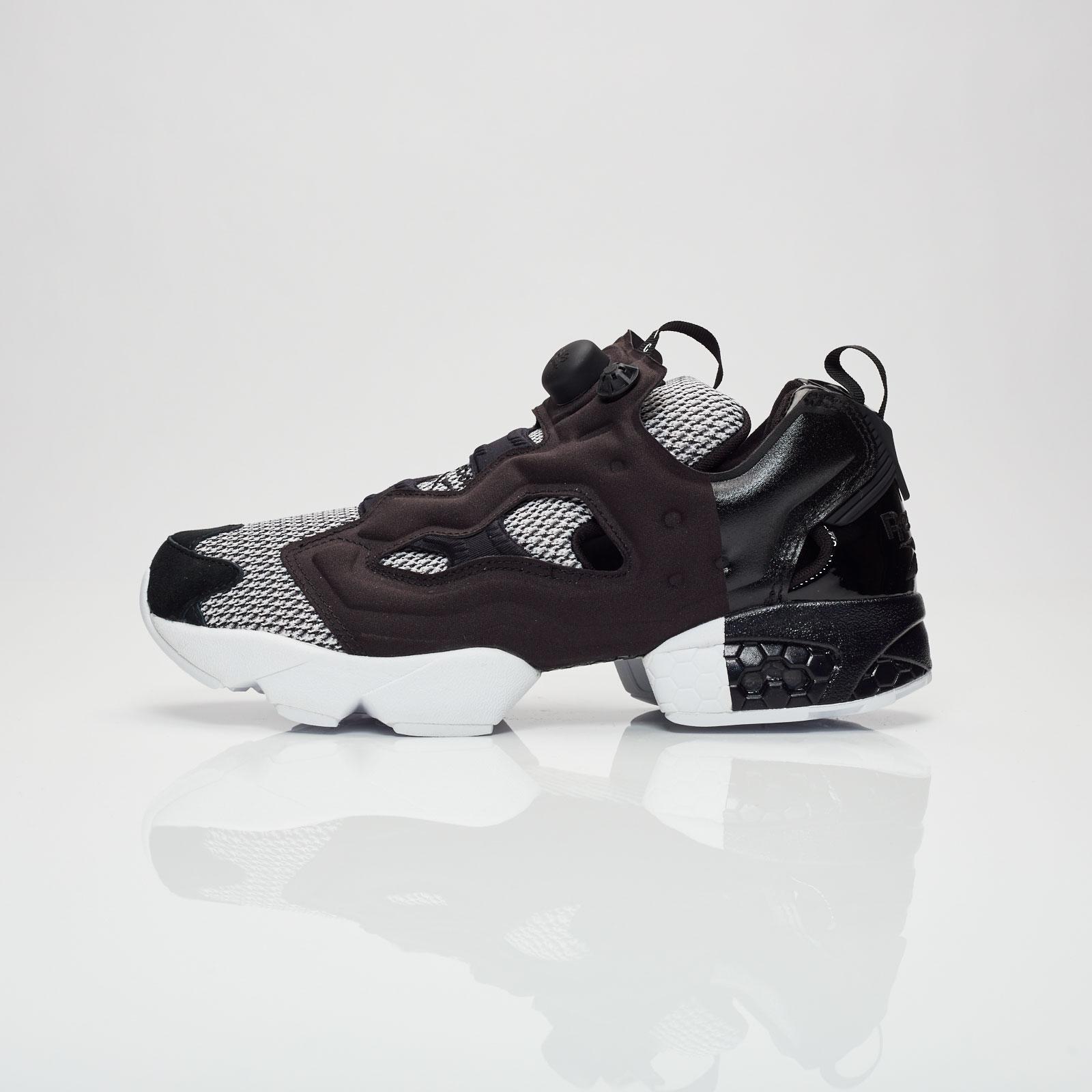 3927a3793c5 Reebok Black Scale X Instapump Fury Og - Bd5009 - Sneakersnstuff ...