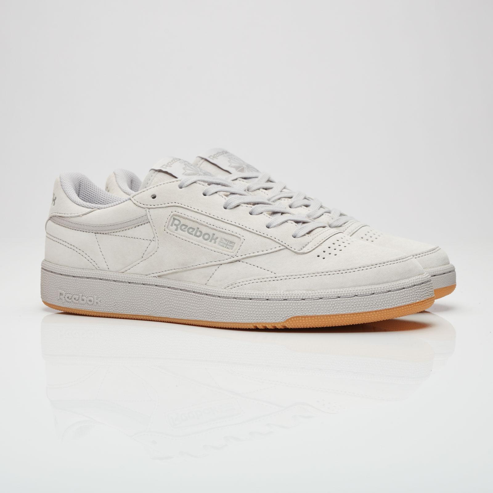 76e81256649 Reebok Club C 85 Tg Bd1886 Sneakersnstuff Sneakers