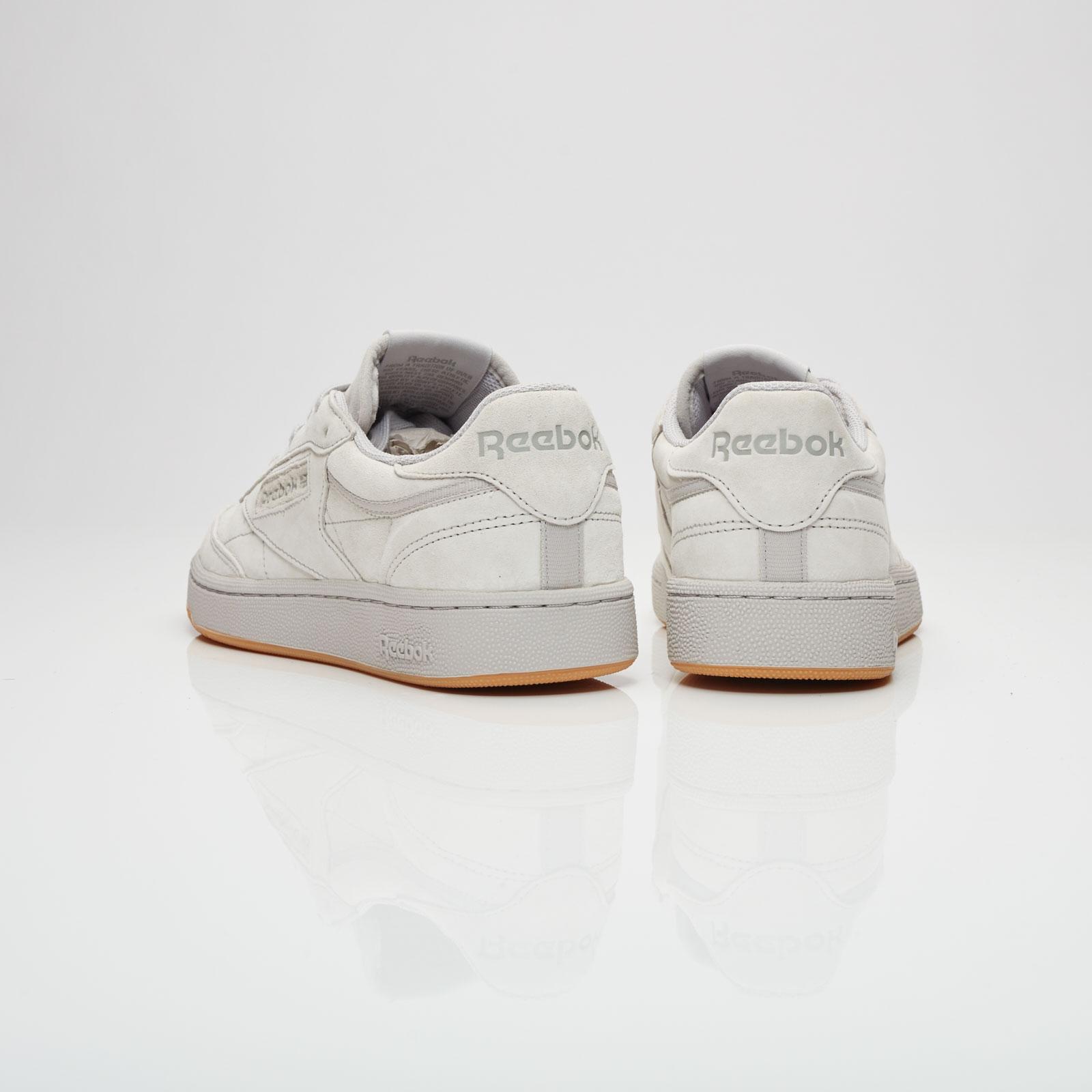 Reebok Club C 85 Tg - Bd1886 - Sneakersnstuff  421300c77