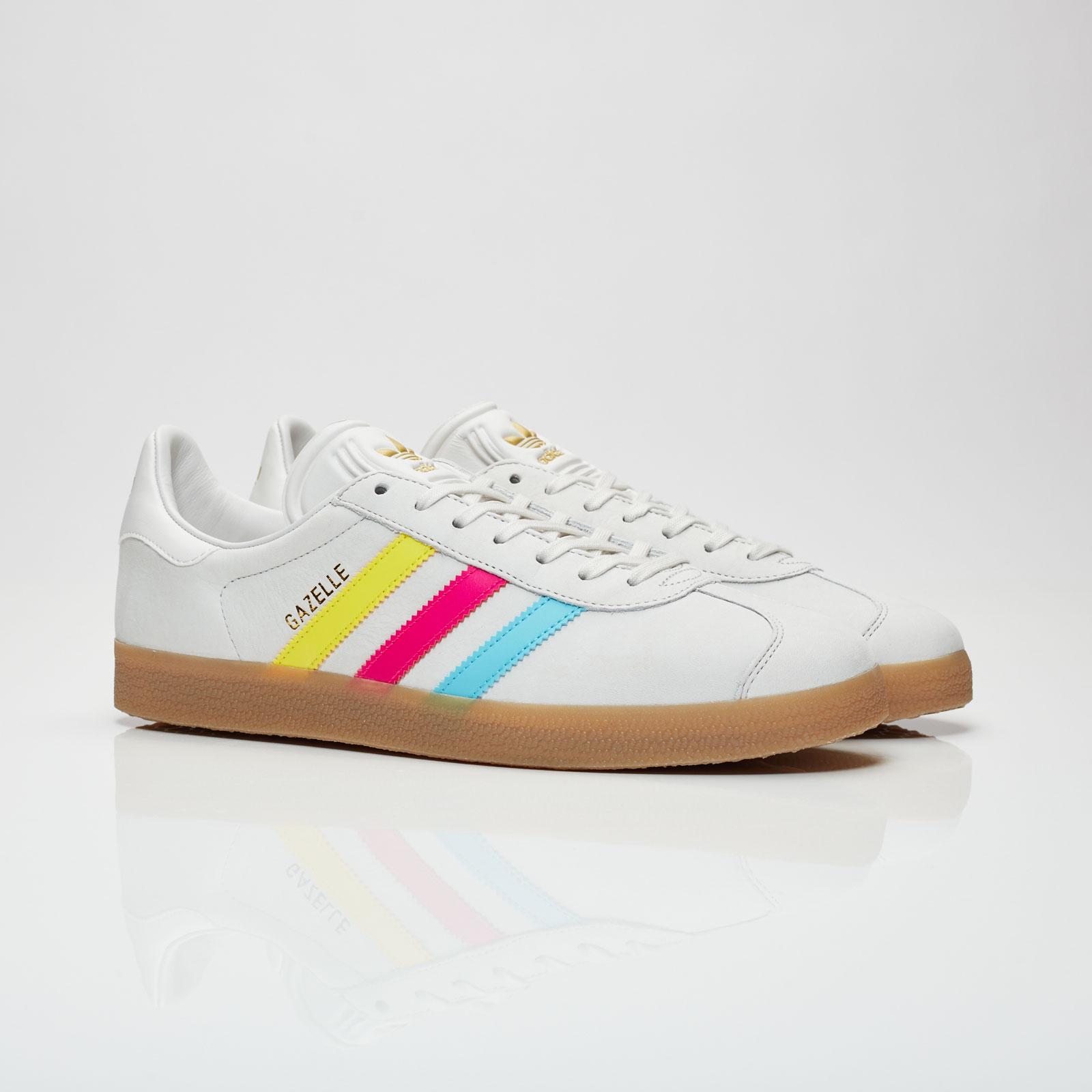Adidas Gazelle bb5252 sneakersnstuff zapatilla & Streetwear