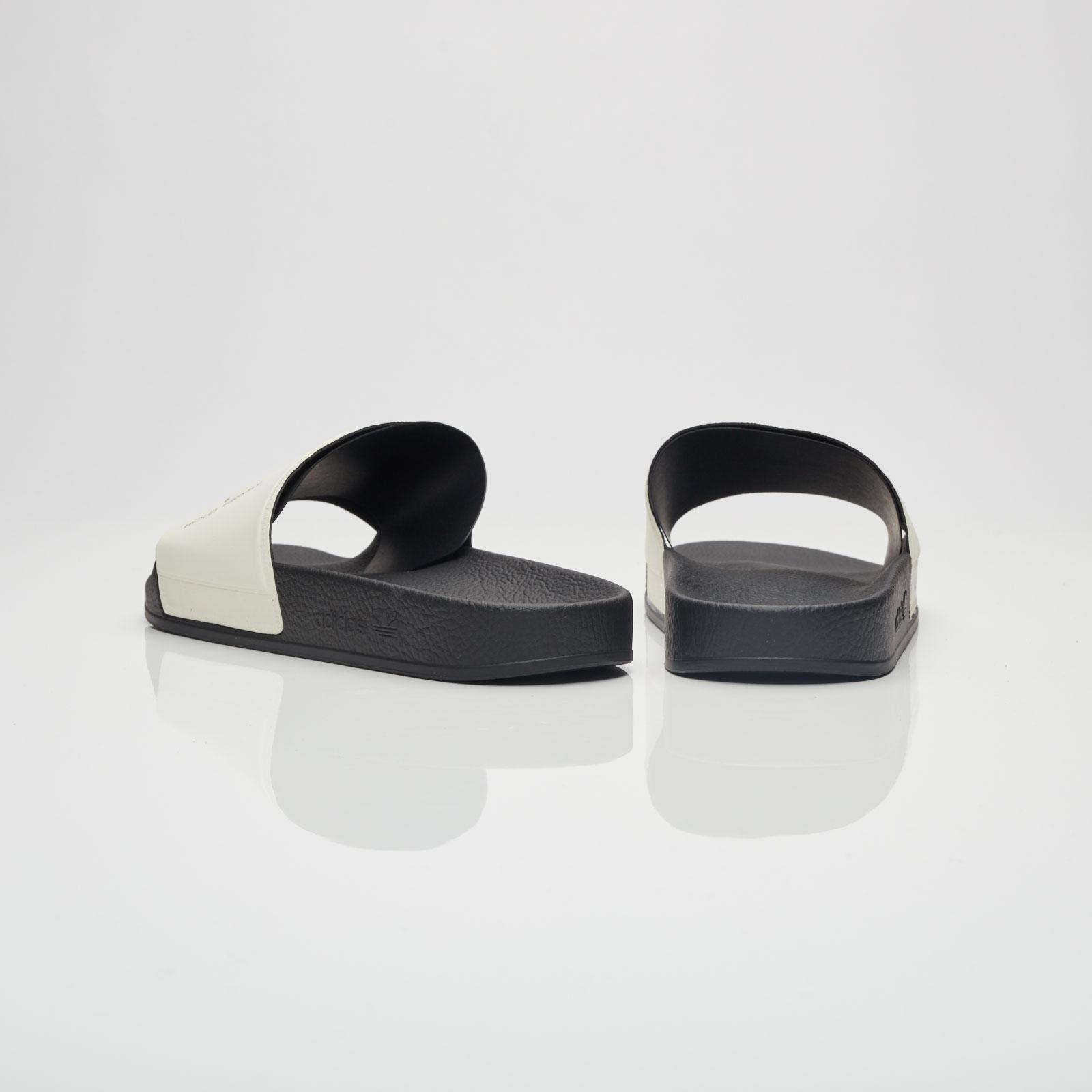 f01f38a6106521 adidas Raf Simons Adilette Bunny - By9814 - Sneakersnstuff ...
