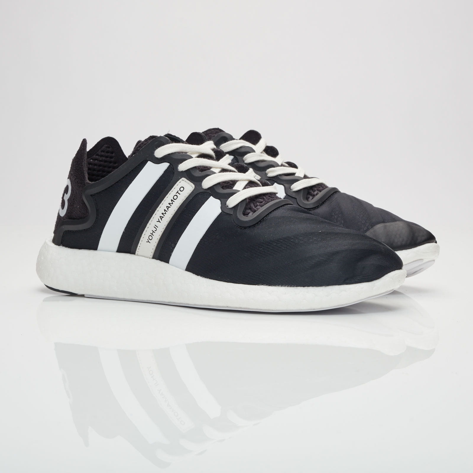 160bfe9e6 adidas Yohji Run - S82118 - Sneakersnstuff