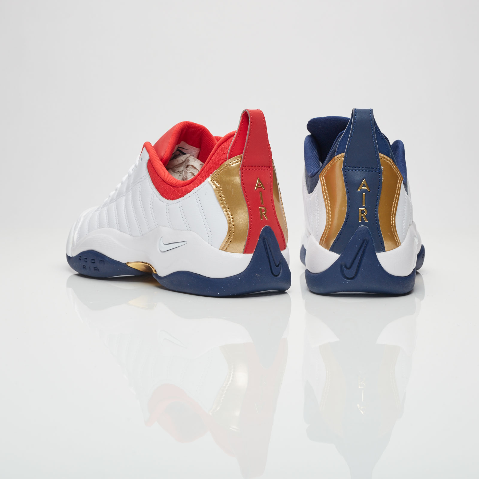 exilio Distraer Grave  Nike Air Oscillate - 140370-106 - Sneakersnstuff | sneakers & streetwear  online since 1999