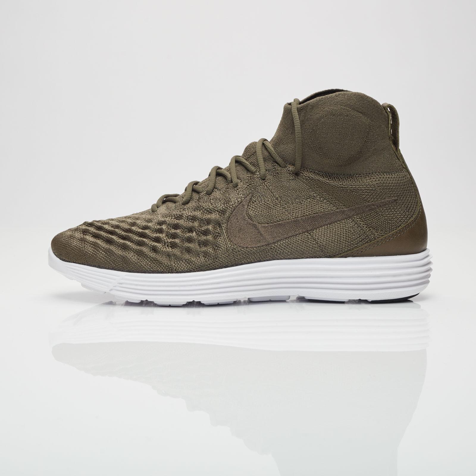new arrival aeb9c 63b60 Nike Lunar Magista Ii Flyknit - 852614-300 - Sneakersnstuff | sneakers &  streetwear en ligne depuis 1999